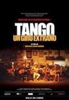 Tango... un giro extraño