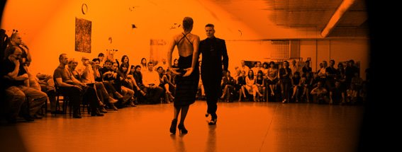 Proust et tango
