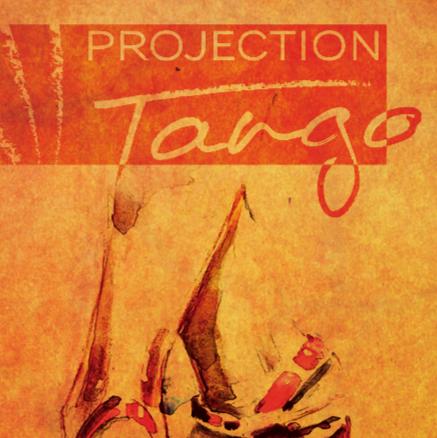 Projection tango