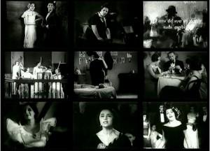 Cinema et tango