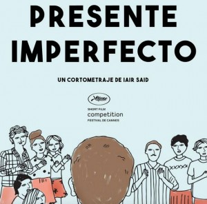 Cannes present imperfecto