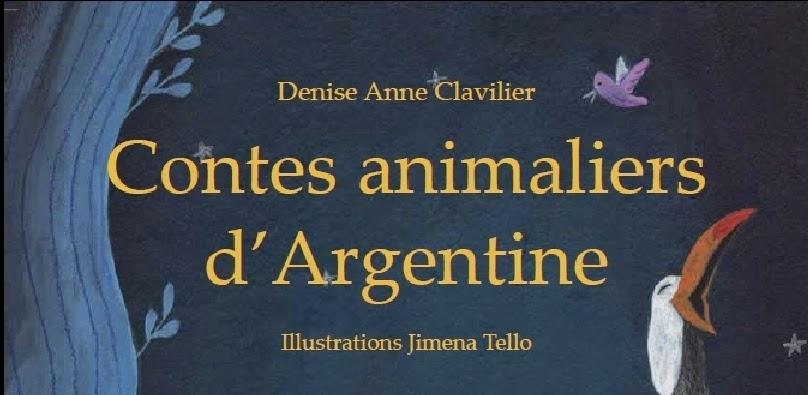 Contes animaliers d'Argentine, Titre