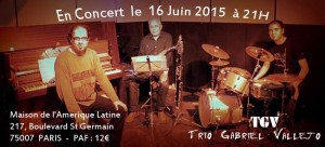 Trio TGVG