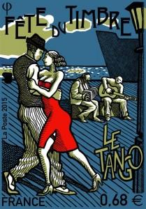 Fête du timbreTango_2015_GF