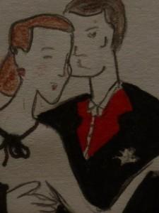 Tango des Hirondelles