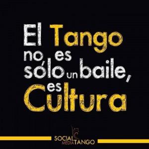 Le tango n'est pas seulement une danse