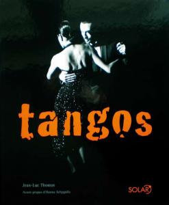J.L. Thomas 2-Tangos