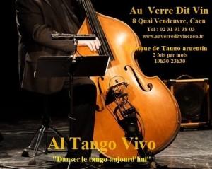 Al Tango Vivo