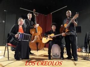 Los Creolos